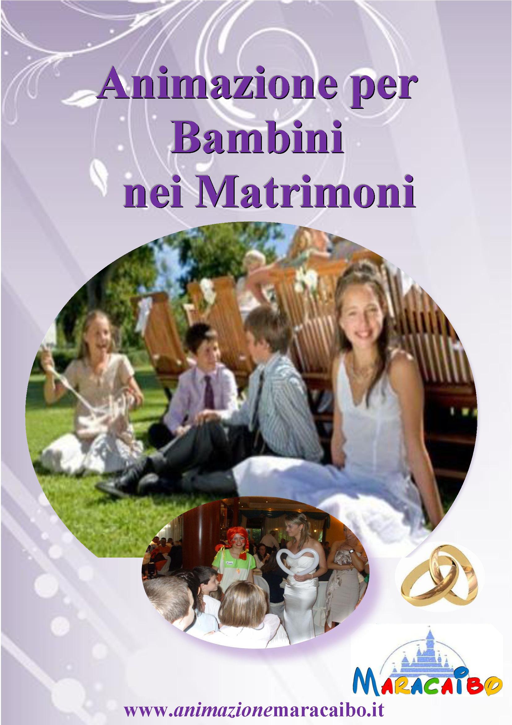 Depliant Matrimoni Ultimo_Pagina 1