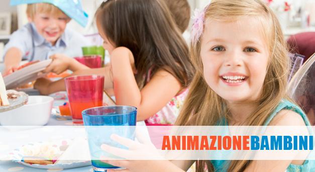 animazione-bambini