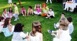 Animatrici per bambini per feste compleanni matrimoni eventi Ancona Macerata